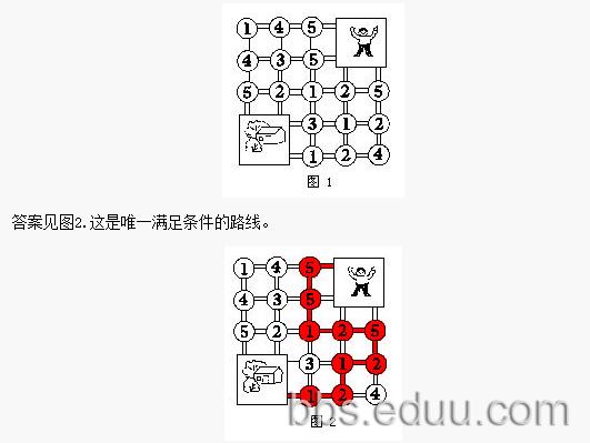 小学趣味数学_