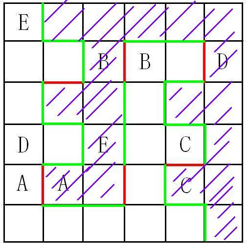 陈栋老师专题讲解 一 图形的分割与组合 上